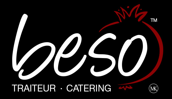 Image result for beso catering logo